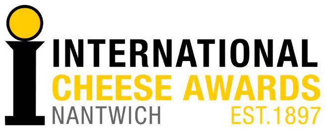 International Cheese Awards 2018