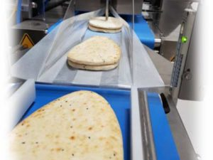 """Just: Gluten Free Bakery """"Bakers (and packaging machinery specialist) on a Mission"""""""